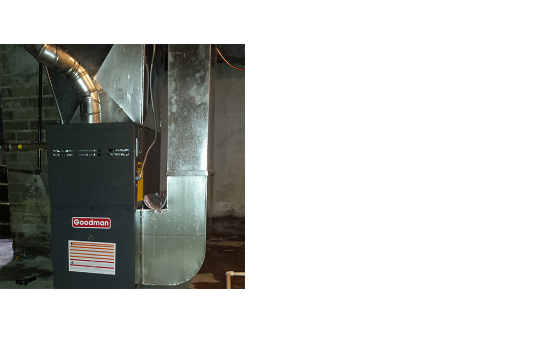 Heating Furnace Repair & Maintenance Testimonial Swartz Creek, MI