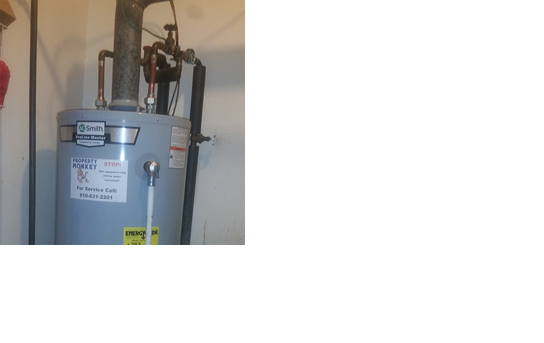 Water Heater Repair Testimonial Davison, MI