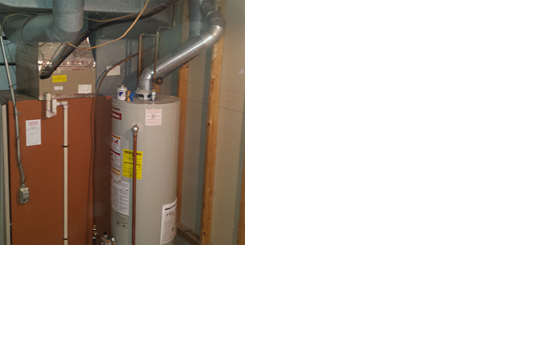 Water Heater Replacement Testimonial St. Charles, MI