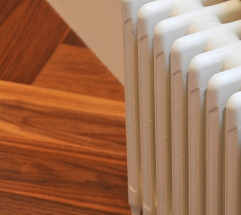 Residential Heating Radiator Systems