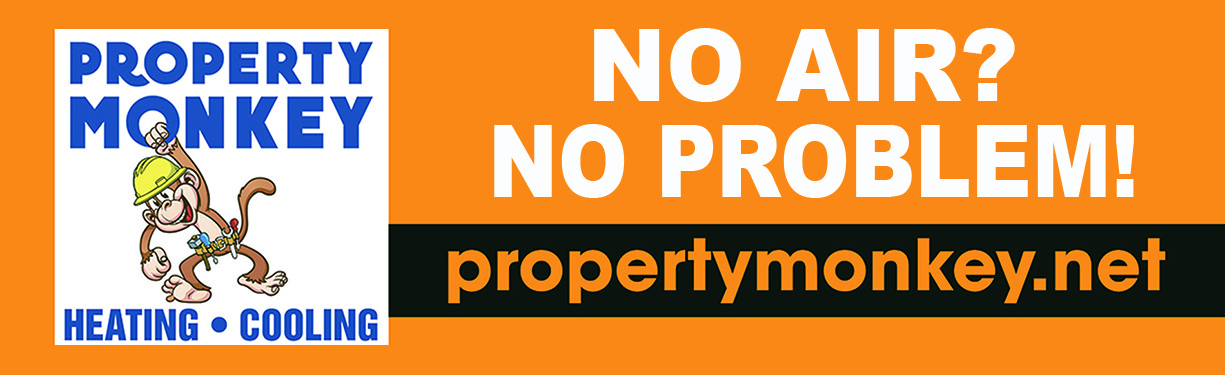 Property Monkey: No Air? No Problem! PropertMonkey.net