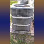 Amana Heat Pump Air Conditioning Service, New Port Richey FL 34653-1